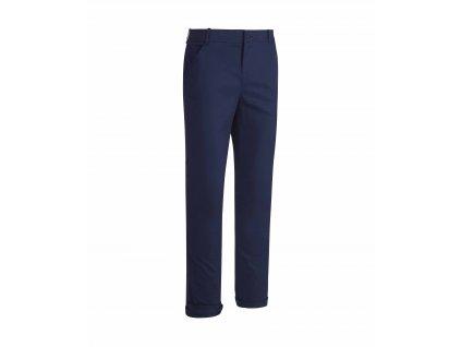 CALLAWAY 5 Pocket dámské kalhoty modré