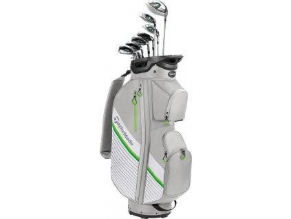 Taylormade dámský golfový set RBZ Speedlite 10PC GR RH