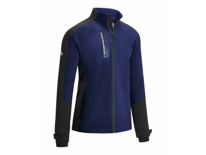 CALLAWAY Stormguard Waterproof pánská bunda modrá