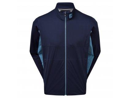 FOOTJOY HydroKnit pánská bunda modrá