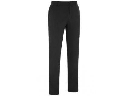 PROQUIP Pro-Tech pánské kalhoty černé