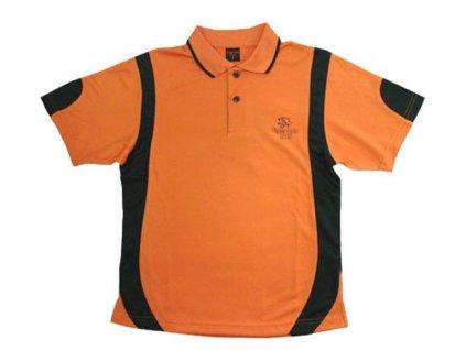 Tiger Cub dětské tričko oranžové