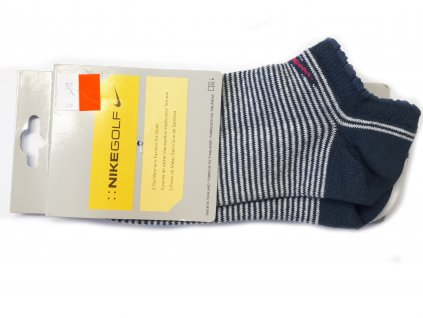 NIKE Fashion dámské ponožky 3 páry 38-42