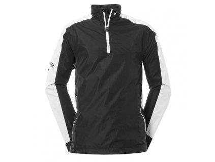 callaway golf zip waterproof jacket cgrf40a3 bright white