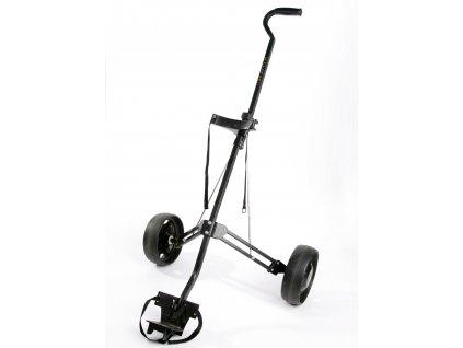 Golfový vozík dvoukolový
