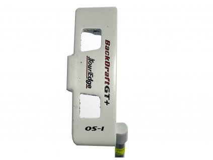 TOUR EDGE putter Pro BackDraft GT + Headcover