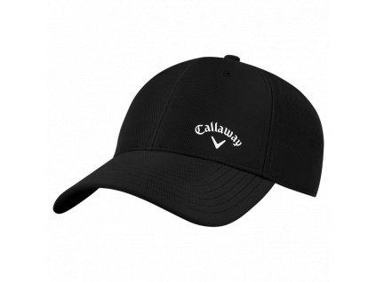 CALLAWAY dámská čepice Opti Vent Cap černá 3b7f3728f2