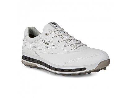 Ecco Cool Pro pánské golfové boty bílé