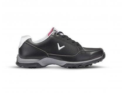 Callaway Cirrus II dámské golfové boty černé 71a3723dd4
