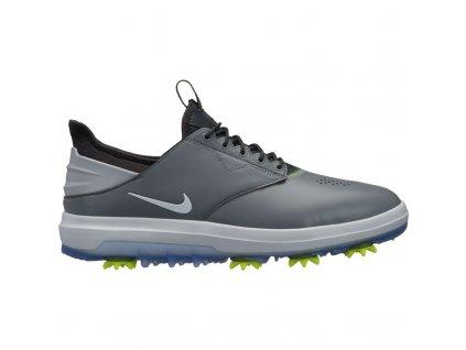 fe3ff351727 Nike Air Zoom Direct pánské golfové boty šedé