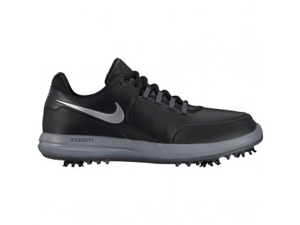 NIKE pánské golfové boty Air Zoom Accurate černé