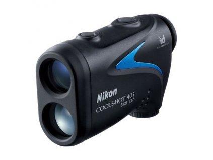 Nikon laser CoolShot 40i