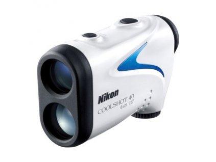 Nikon laser CoolShot 40