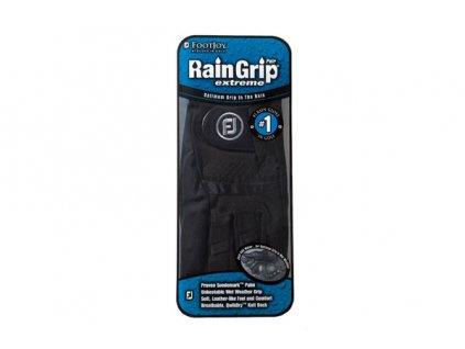 FOOTJOY rukavice RainGrip levá