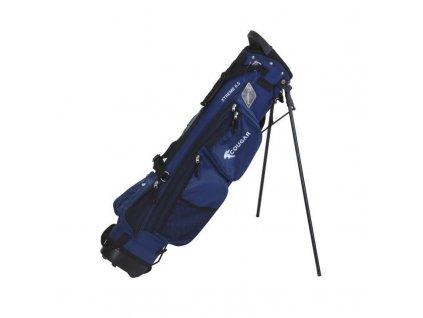 Cougar Milan bag na záda modrý