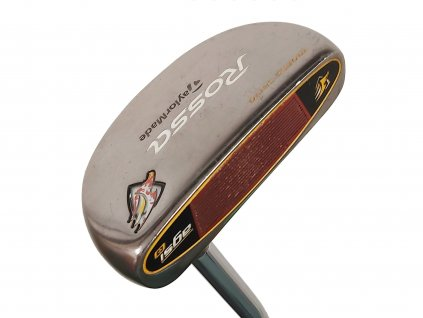 TAYLOR MADE putter Rossa Monte Cario  + Headcover