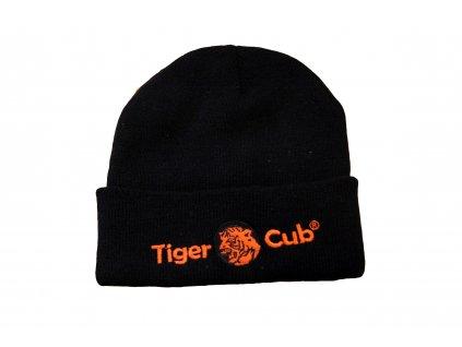 Tiger Cub zimní čepice