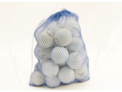 Síťka hraných míčků Mix A/B (36 ks)
