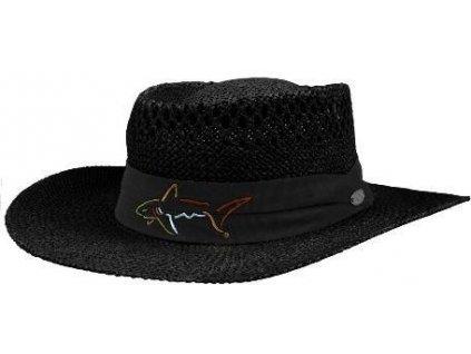 GREG NORMAN klobouk černý