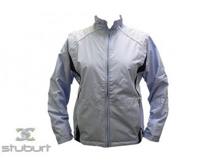 STUBURT dámská bunda Helium Full Zip modrá (Velikost oblečení L)