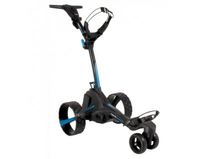 mgi zip navigator electric trolley