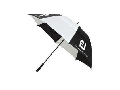 FOOTJOY deštník DryJoys Double Canopy