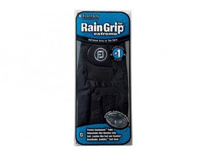 FOOTJOY Rain Grip dámská golfová rukavice na levou stranu