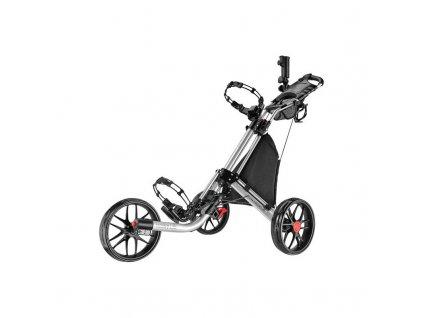 trikolovy golfovy vozik caddytek caddylite ez