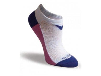callaway technical damske golfove ponozky modre