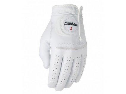 golfova rukavice titleist perma soft
