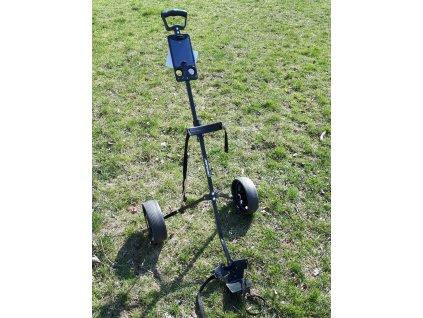 JAVELIN 3 2-kolový golfový vozík