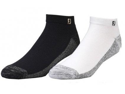 FOOTJOY ponožky ProDry Extreme Sport černé