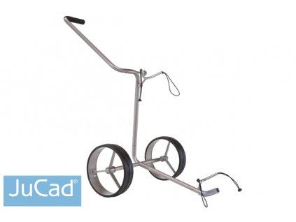 JUCAD tlačný vozík Titan 2-kolový