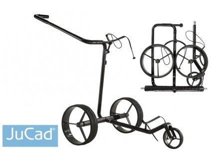 JUCAD elektrický vozík Carbon Drive