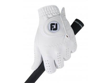 FOOTJOY CabrettaSof pánská golfová rukavice na levou ruku