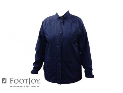 FOOTJOY dámská bunda  Light Jacket modrá