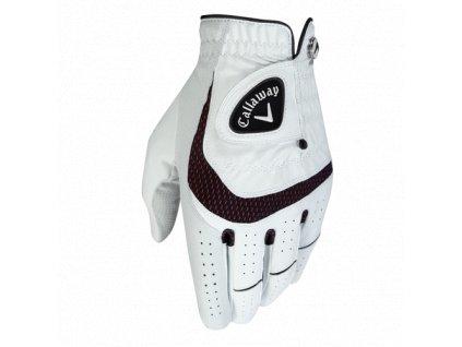 CALLAWAY golfová rukavice Syn Tech (Velikost rukavic XL)