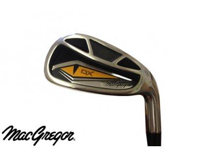 MACGREGOR DX železo (Sada 7)