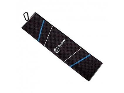 CLEVELAND Tri-Fold golfový ručník