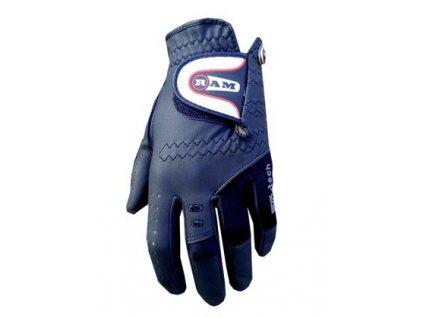 RAM SDX pánská golfová rukavice na pravou ruku