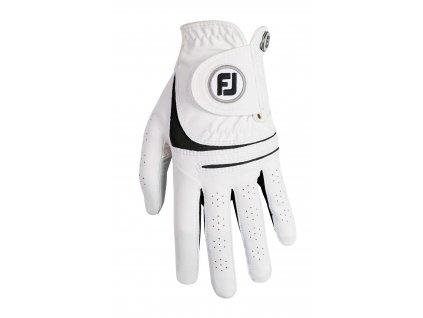 FOOTJOY dámská rukavice Weathersof pravá (Velikost rukavic L)
