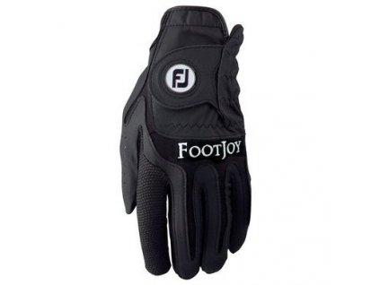 FOOTJOY dámská rukavice WeatherSof GTX černá pravá