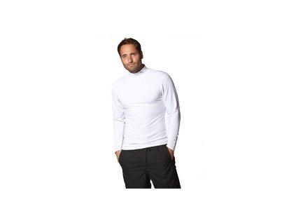 STUBURT termorolák Baselayer bílý (Velikost oblečení S)