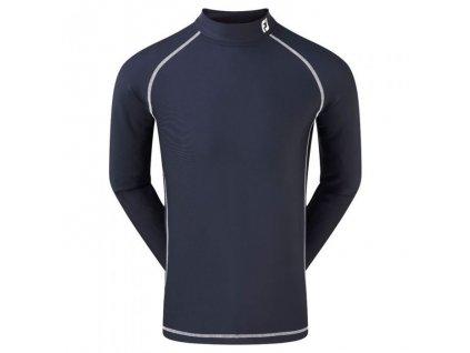 FOOTJOY Thermal Base Layer pánské tričko modré