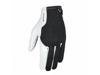 CALLAWAY X-Spann pánská golfová rukavice na levou ruku