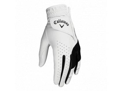 CALLAWAY X Junior dětská golfová rukavice na levou ruku