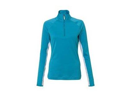 CALLAWAY dámské sportovní triko modré (Velikost oblečení M)