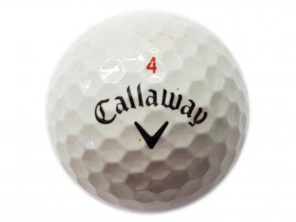 CALLAWAY hraný míček - A