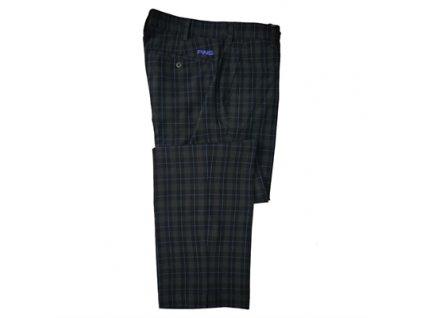 PING kalhoty Carrick Trouser černé