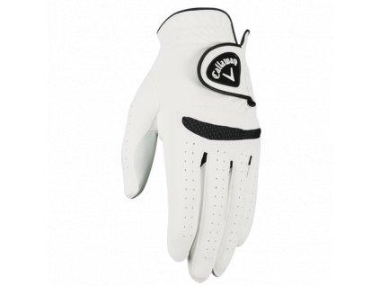 CALLAWAY golfová rukavice Weather Spann (Velikost rukavic XL)